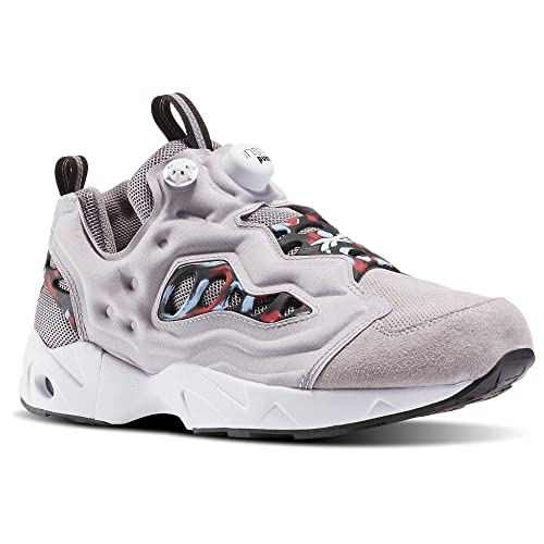 amazon com reebok instapump fury road mens fashion sneakers bd1612 rh amazon com