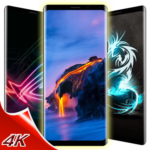 Amazon Com Wallpaper 4k Ultra Hd Appstore For Android
