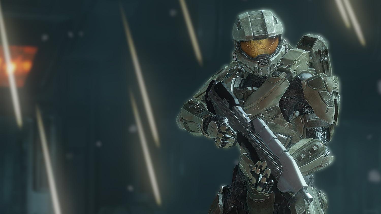 Amazon Com Halo 4 Xbox 360 Standard Game Microsoft