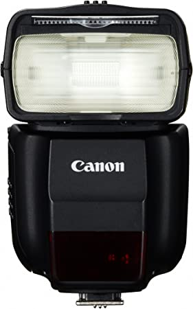 NEW Canon Speedlite 430EX III-RT Flashlight