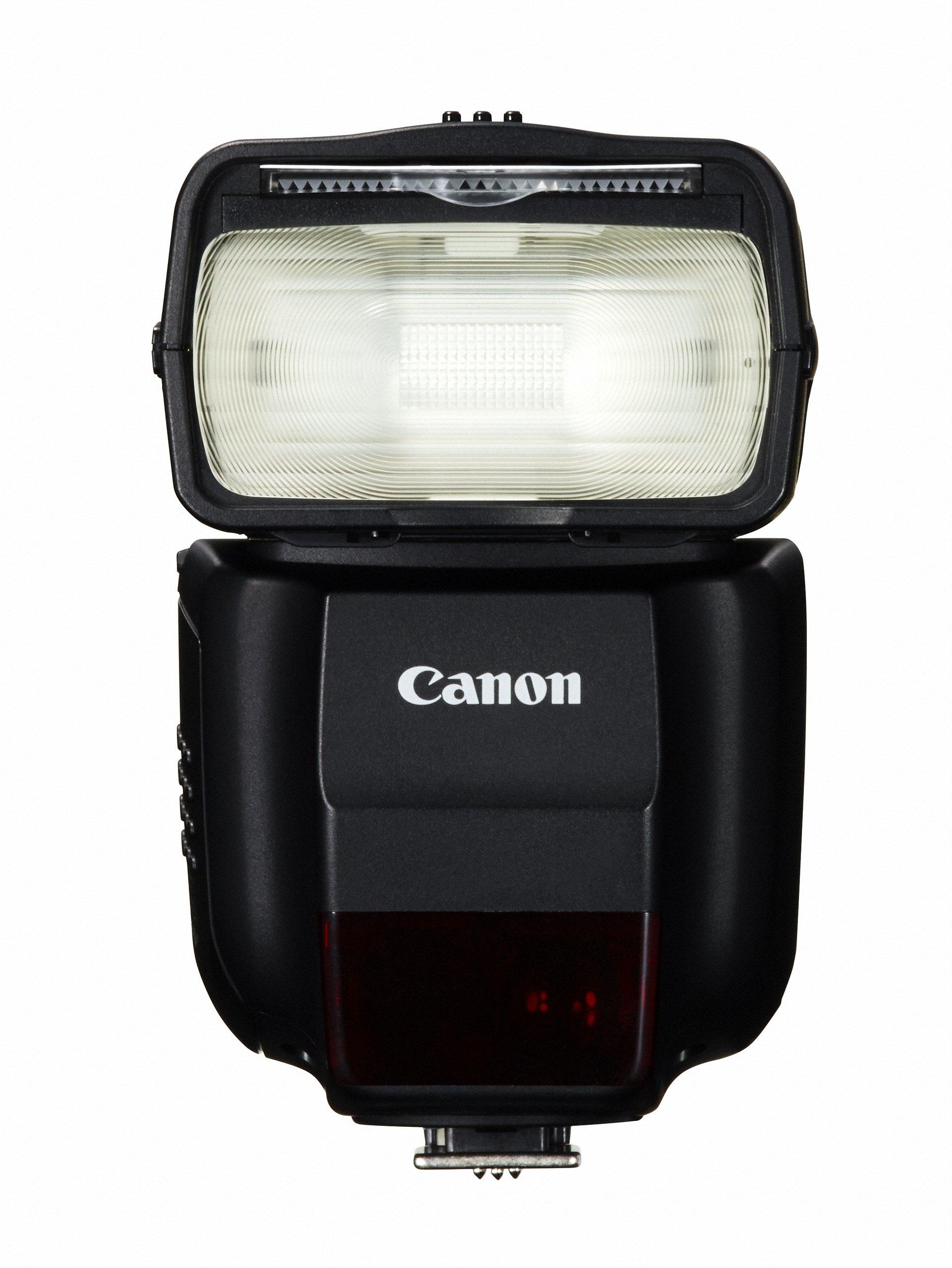 Canon Speedlite 430EX III-RT Flash by Canon