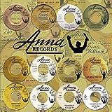 The Complete Anna Records Singles Vol 1