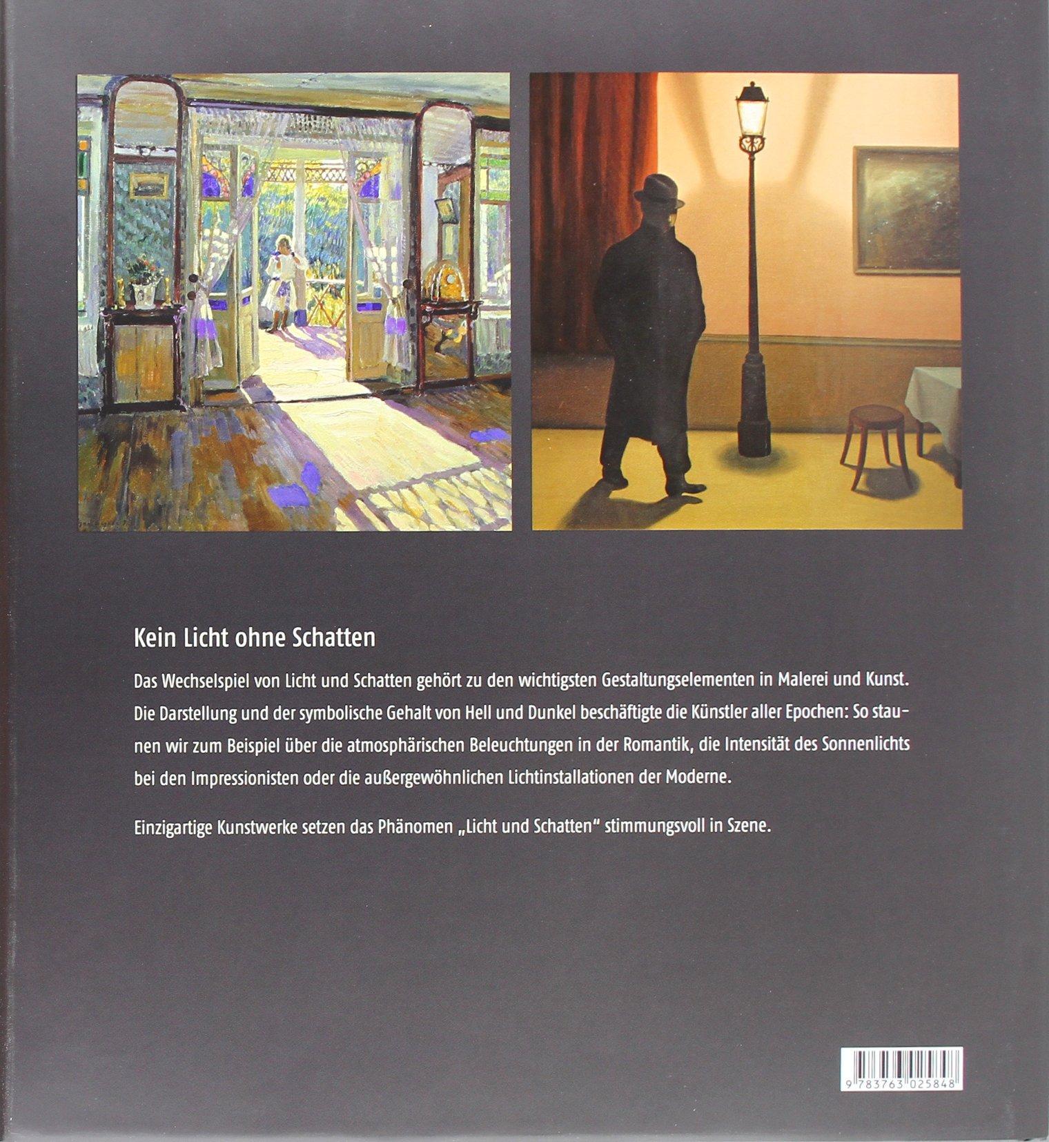 Licht und Schatten: Vom Hell und Dunkel in der Kunst: Amazon.de ...