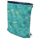 Planet Wise Wet Bag, Medium, Jelly Jubilee