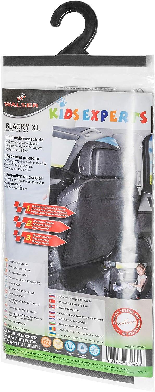 Walser Rückenlehnenschutz Blacky Xl Auto
