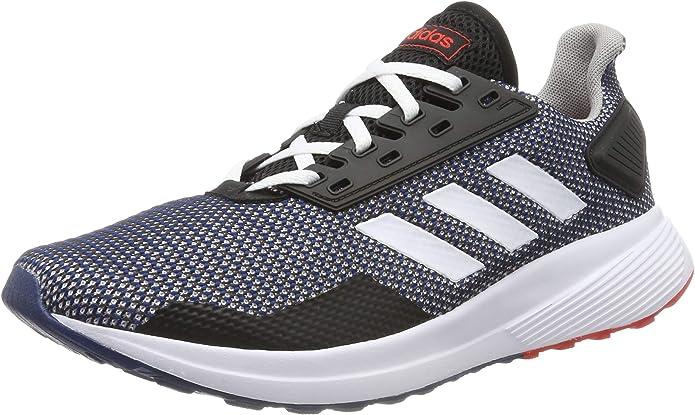 adidas Duramo 9, Zapatillas de Running para Hombre: Amazon.es ...