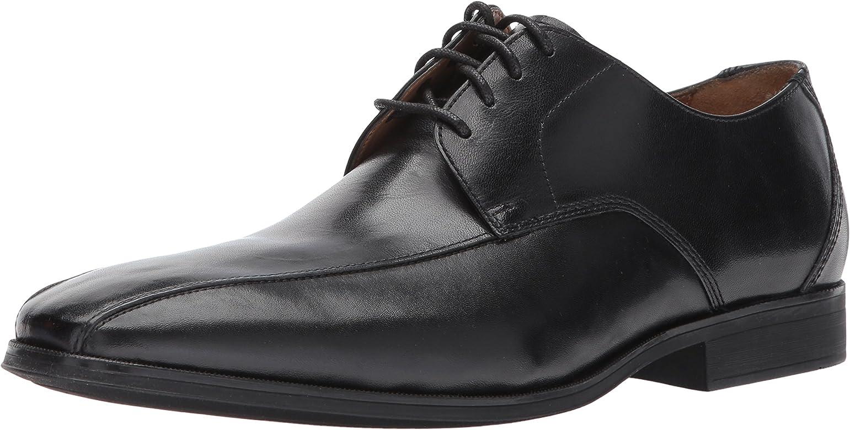 Clarks Men's Gilman Mode Loafers, Black