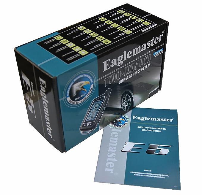 Eaglemaster Car Alarm Wiring Diagram - Smart Wiring Diagrams •