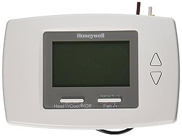 Honeywell tb6575 a1000 SuitePro Bobina Del Ventilador ...