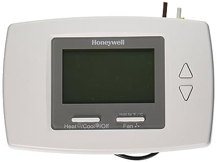 Honeywell tb6575 a1000 SuitePro Bobina Del Ventilador termostato