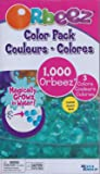 Orbeez Color Pack Refill Kit - 3 Different Colors!