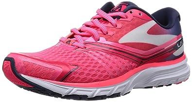 Brooks Women's Launch 2 Lightweight Running Shoes (6 B(M) US, Brite