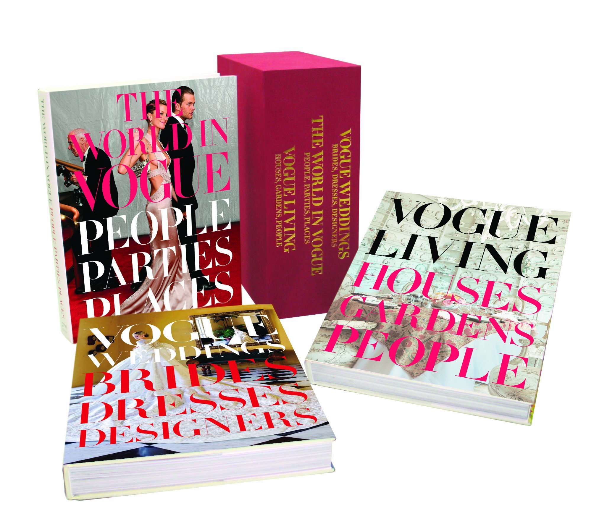 The vogue boxed set featuring vogue living the world in vogue and the vogue boxed set featuring vogue living the world in vogue and vogue weddings which includes an exclusive letter from anna wintour hamish bowles fandeluxe Image collections