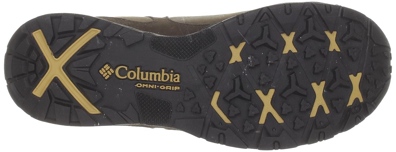 Columbia CHAMPEX OUTDRY BM3845 Herren Trekking & Wanderschuhe Wanderschuhe & 9a1d55