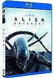 Alien: Covenant [Blu-ray]