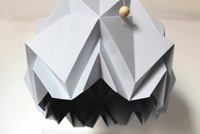 Lampada Origami Istruzioni : La lampada origami un arte che può essere normale mynamewasgod