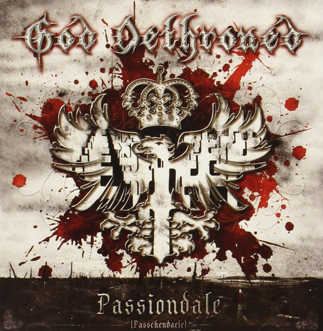 CD : God Dethroned - Passiondale (CD)