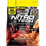MuscleTech Nitrotech Performance Series - 10 lbs (Chocolate)