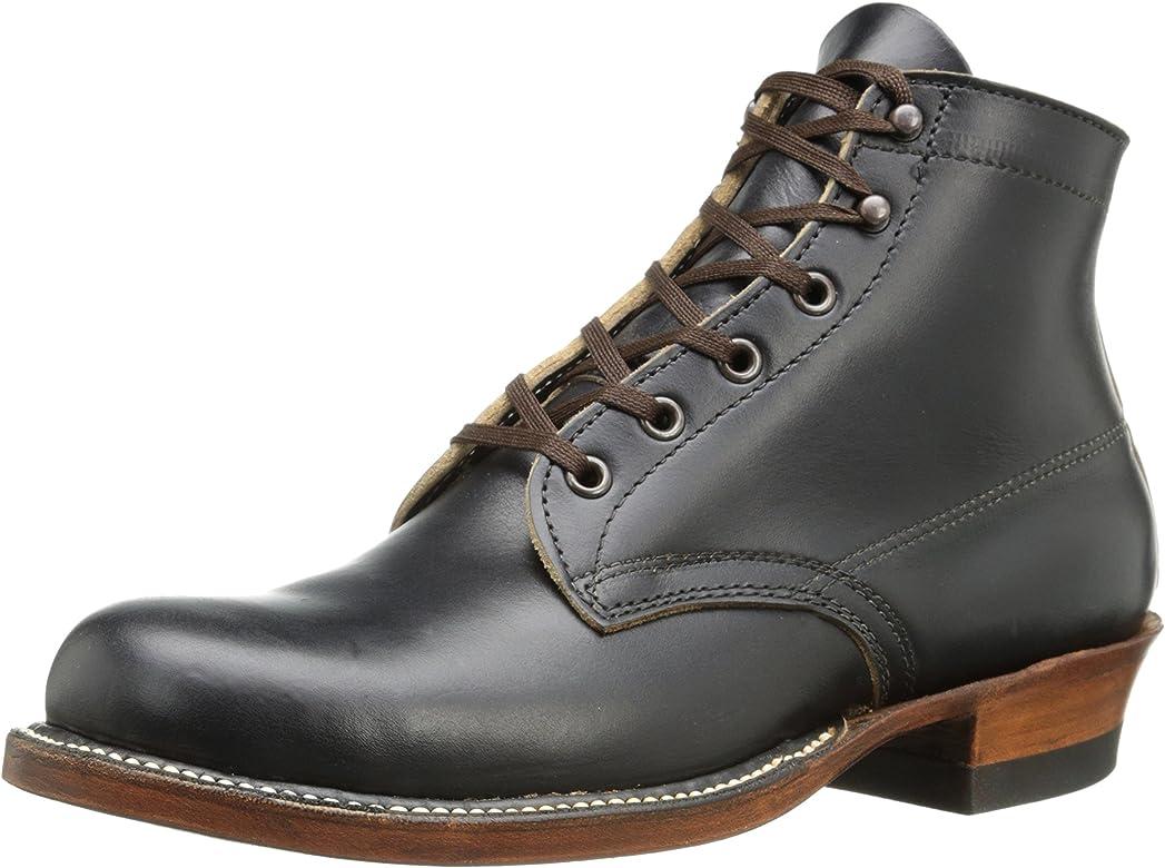 Boots Men's Americana Semi-Dress Boot