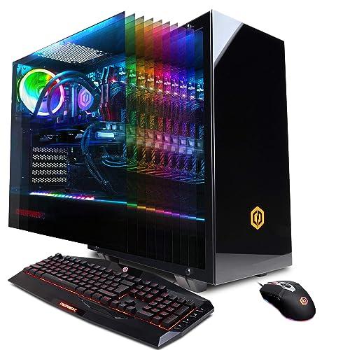 CYBERPOWERPC Gamer Supreme Liquid Cool SLC9080CPG