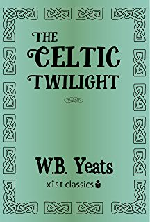 Amazon collected poems macmillan collectors library book 13 the celtic twilight xist classics fandeluxe Images