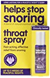 Stop Snoring Spray 9ml