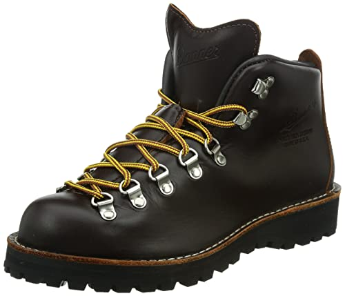 Danner Men's Mountain Light Boot,Brown,6 2E US