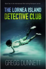 The Lornea Island Detective Club (Rockpools Book 2) Kindle Edition