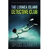 The Lornea Island Detective Club (Rockpools Book 2)