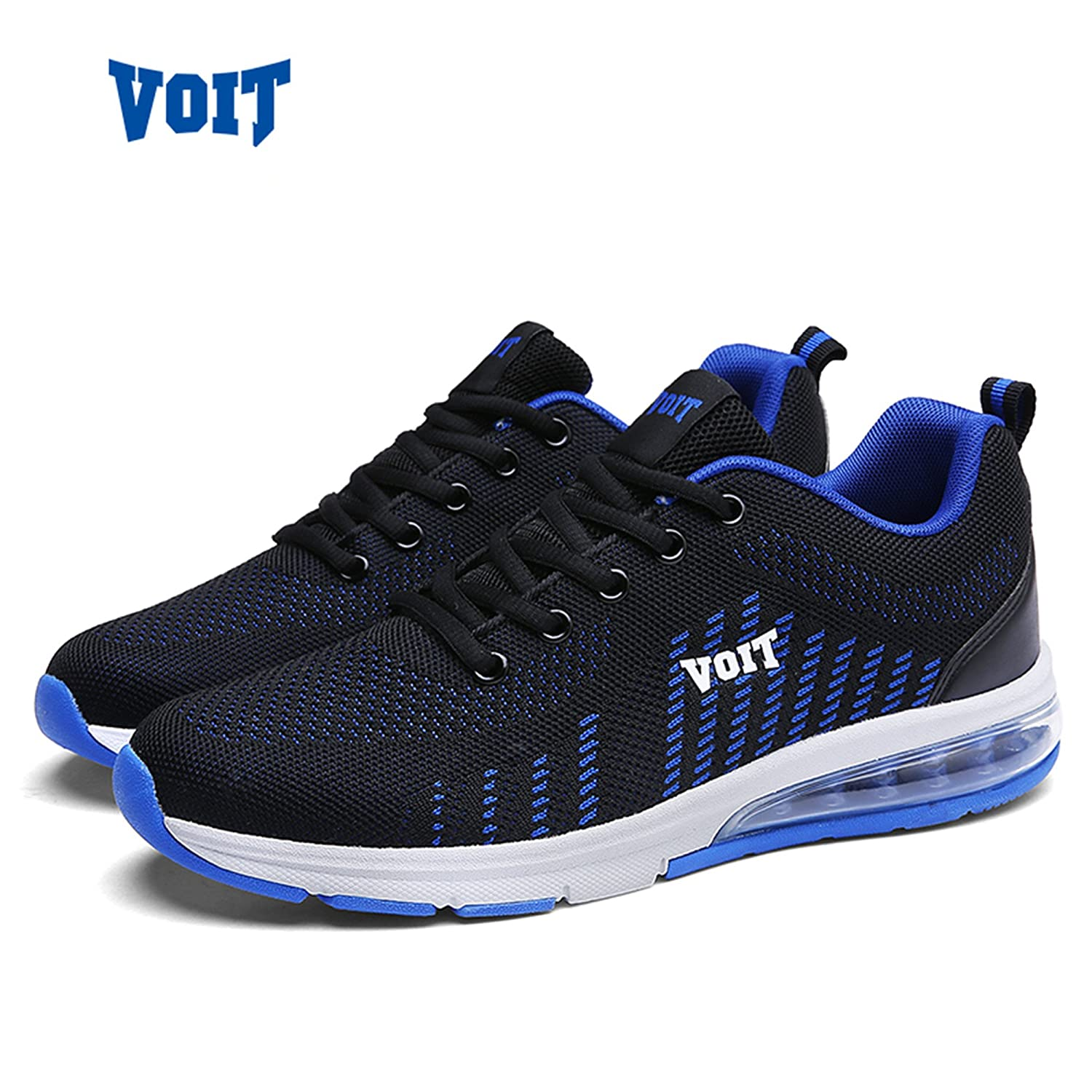 Amazon.com | VOIT Mens Sports Shoes Training Shoes, Sneakers, Low Running Sneakers | Road Running