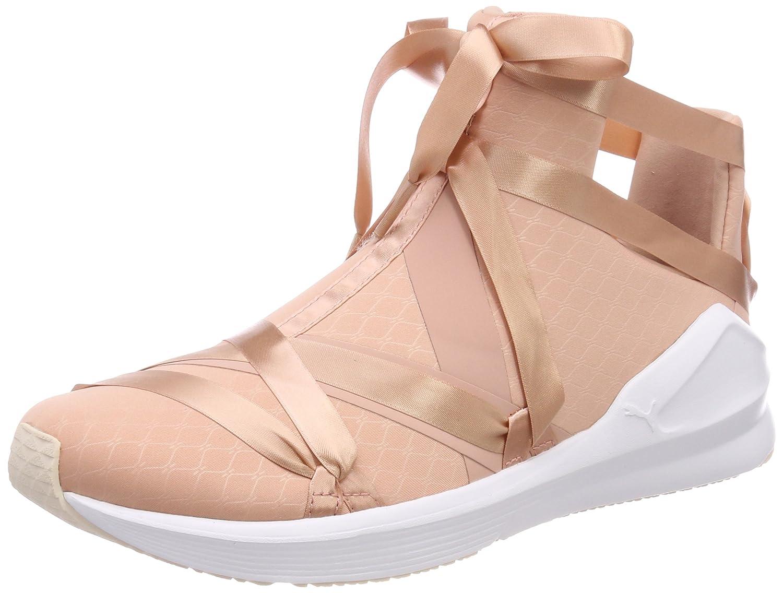 Puma Fierce Rope Satin EP Wn's, Chaussures de Cross Femme 190538