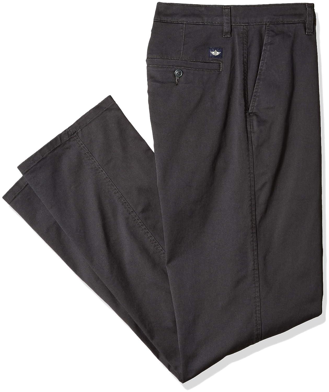 Dockers Men's Big and Tall Classic Fit Original Khaki Pants