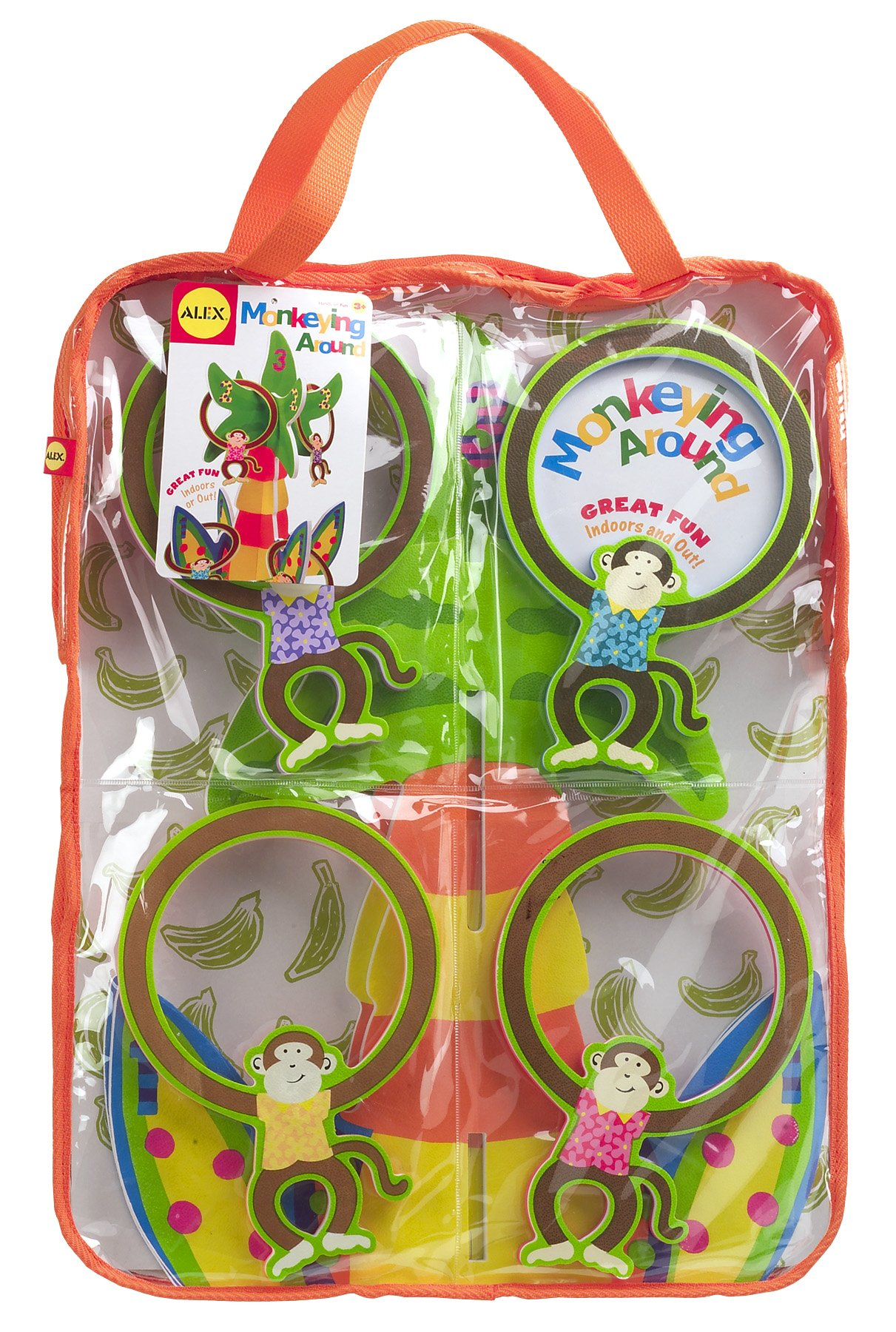 ALEX Toys Active Play Monkeying Around by ALEX Toys