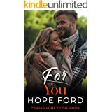 For You (Coming Home To The Grove Book 5)