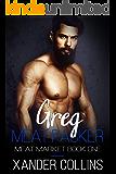 Greg: Meat Packer (Meat Market Book 1)