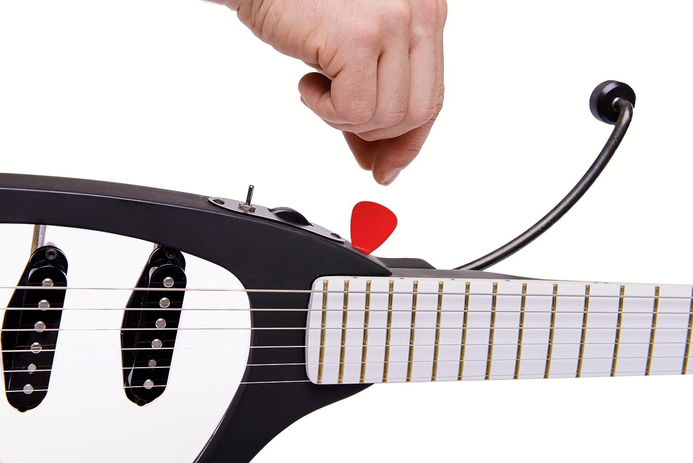 ROB o reilly se guitarra con integrado IOS entrada - Tocar la guitarra a través de su iPhone/iPad: Amazon.es: Instrumentos musicales