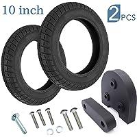 Vestigia® - Par de Neumático de 10 Pulgadas