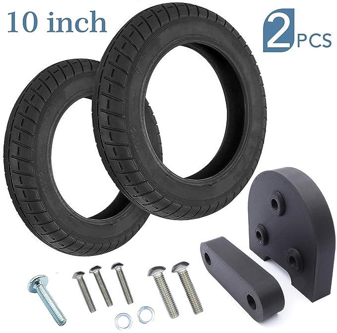 Vestigia® - Par de Neumático de 10 Pulgadas para Xiaomi ...
