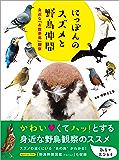 にっぽんのスズメと野鳥仲間 にっぽんスズメ