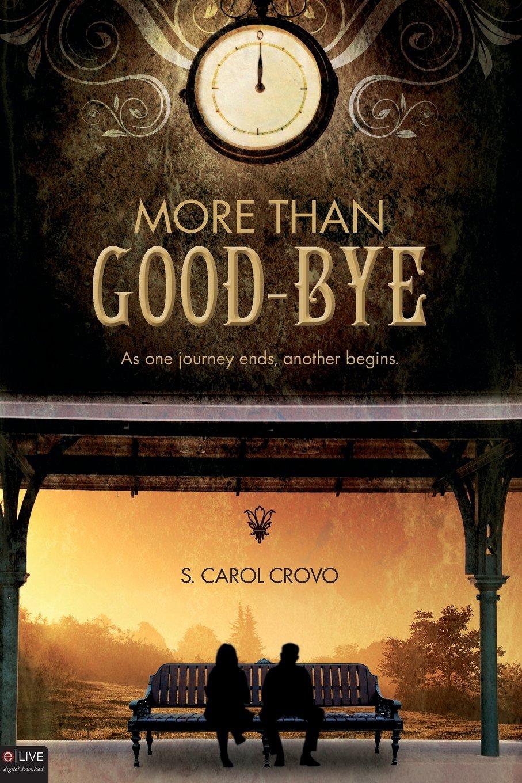 Download More Than Good-bye pdf epub