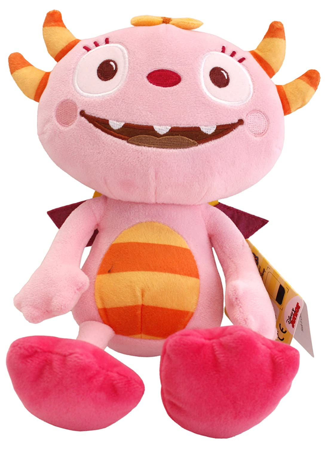 Golden Bear - Peluche Henry Hugglemonster (5019)