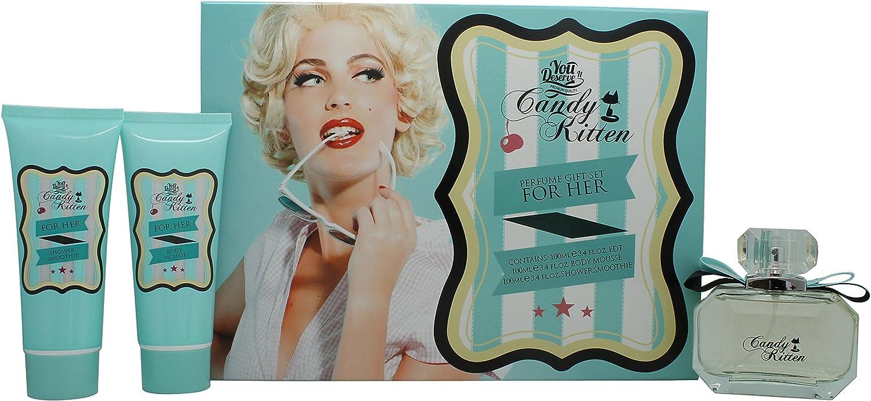 Candy Kitten Perfume Gift Set | Perfume