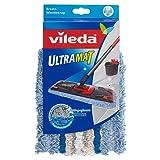 Vileda Ultramat Bezug mit Schlingen und Kraftfasern, 1 Stück