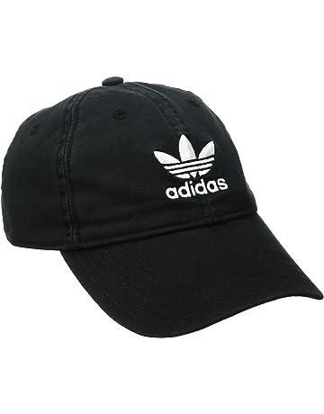 a10a29c43c8 adidas Men s Originals Relaxed Strapback Cap