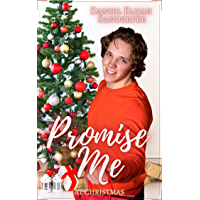Promise Me At Christmas book cover