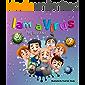 I am a Virus (Children's books (picture) kids books - ages 3 5 Book 2)