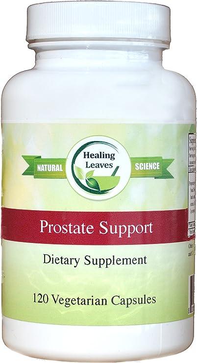 corteza de sauce para próstata