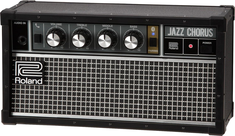 Roland ローランド  Bluetooth Audio Speaker JC-01 B01B5PF0SK
