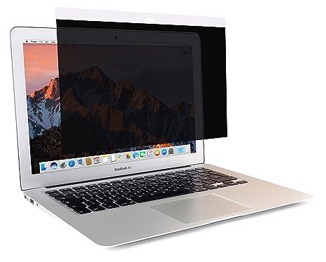 MyGadget Protector Magnético para Apple MacBook Air 13 Pulgadas Removible: Amazon.es: Electrónica