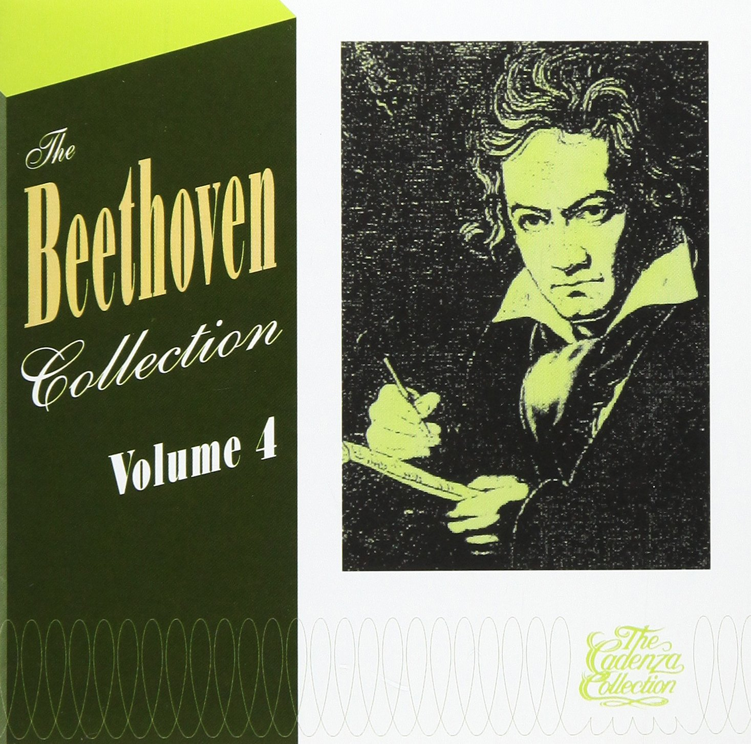 Beethoven Collection 4
